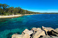 Jervis Bay National Park - New South Wales South Coast